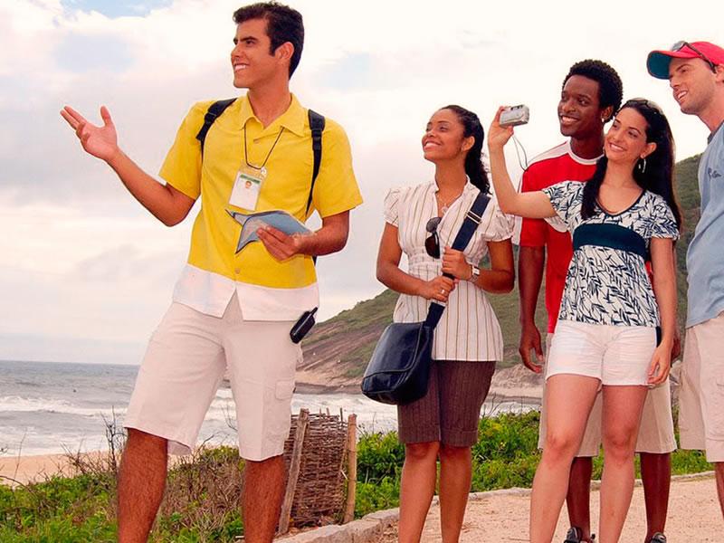 Curso de Guía de Turismo
